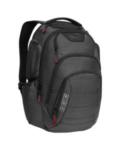 Ogio Renegade RSS Carrying Case (Backpack) for 15 in to 17 in Notebook 111071.317