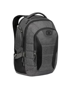Ogio Bandit Carrying Case (Backpack) for 17 in Notebook - Dark Static 111074.437
