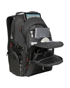 Ogio Urban Carrying Case (Backpack) for 17 in Notebook - Black 111075.03