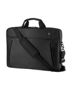 HP Business Carrying Case for 17.3 in Notebook - Black 2UW02UT