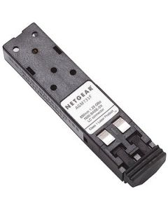 NETGEAR AGM731F SFP Multi Mode LC GBIC SFP Transceiver 1000BASE-SX (AGM731F)
