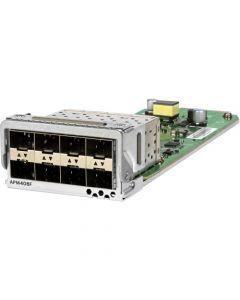 NETGEAR APM408F Port Card 8x10GBASE-X 1G/10G fiber SFP+ for M4300 (APM408F-10000S)