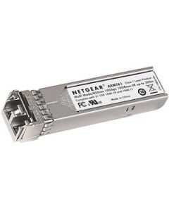 NETGEAR AXM761 ProSAFE 10GBase-SR SFP+ LC GBIC for M5300 M7100 M7300 Switches (AXM761-10000S)