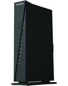 Netgear® C6300 16x4 DOCSIS 3.0 680Mbps High Speed Cable Modem AC1750 Dual Band 2.4/5GHz Wireless-AC 802.11ac Gigabit Router