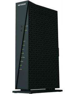 Netgear® C6300 16x4 DOCSIS 3.0 680Mbps High Speed Cable Modem AC1750 Dual Band 2.4/5GHz Wireless-AC 802.11ac Gigabit Router