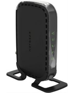 Netgear® CM400 8x4 DOCSIS 3.0 340Mbps High Speed Cable Modem