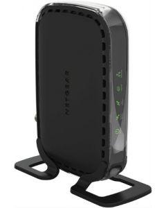 Netgear® CM400 8x4 DOCSIS 3.0 340Mbps High Speed Cable Modem