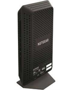 Netgear® CM600 24x8 DOCSIS 3.0 1.4Gbps High Speed Cable Modem