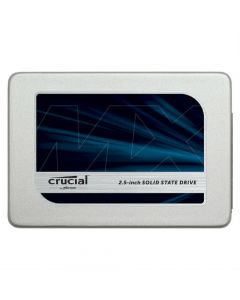 "Crucial MX300 525GB 2.5"" SATA III Internal Solid State Drive SSD CT275MX300SSD1"