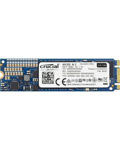 Crucial MX300 525GB SATA M.2 2280 Internal Solid State Drive SSD CT525MX300SSD4