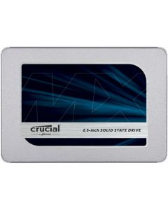 "Crucial MX500 275GB 2.5"" SATA III Internal Solid State Drive SSD CT2000MX500SSD1"