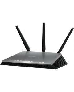 Netgear® D7000 High-speed VDSL2/ADSL2+ Modem Nighthawk AC1900 Dual Band 2.4/5GHz Wireless-AC/N 802.11a/n/ac Gigabit Router