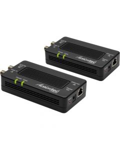 Actiontec ECB6200K02 Bonded MoCA 2.0 Network Adapter - 2-pack 0789286808943