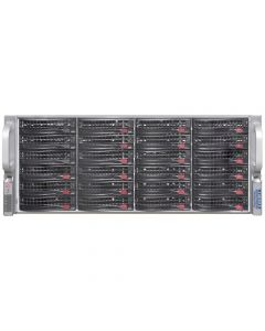 NETGEAR EDA4000 ReadyDATA 4U 24-bay expansion Empty Chassis with 6G SAS Cable (EDA4000-100WWS)