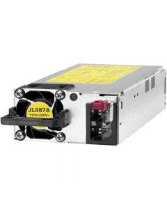 Aruba X372 54VDC 1050W 110-240VAC Proprietary Power Supply  X372 54VDC PL-35 JL087A