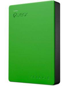 Seagate 4TB Game Drive fo XBox USB 3.0 Portable External Hard Drive STEA4000402 (Green)