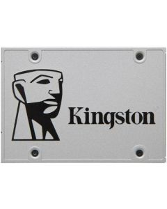 Refurbished: Kingston Digital SSDNow UV400 240GB 2.5-Inch SATA III Internal SSD SUV400S37/240G