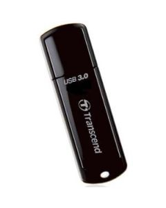 Transcend 8GB JetFlash 700 USB 2.0 Flash Drive 8 GB USB 3.0 Black AVAIL 0