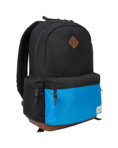 Targus Strata II TSB936GL Carrying Case (Backpack) for 16 in Notebook - Black, Blue TSB936GL