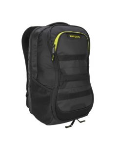 Targus Work + Play TSB944US Carrying Case (Backpack) for 16 in Notebook - Black, Green TSB944US