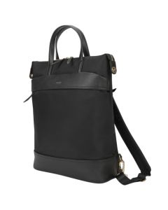 Targus Newport TSB948BT Carrying Case (Backpack/Tote) for 15 in MacBook Pro - Black TSB948BT