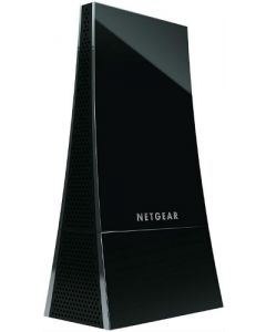 Netgear®  WNCE3001 Universal Dual Band Wireless-N 802.11 b/g/n Internet Adapter for TV & Blu-ray™