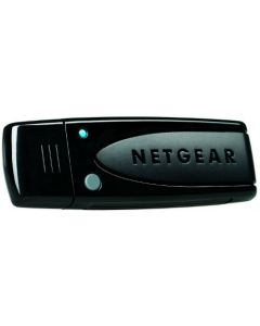 Netgear® WNDA3100 N600 RangeMax Dual Band 2.4/5GHz Wireless-N 802.11 a/b/g/n USB Adapter